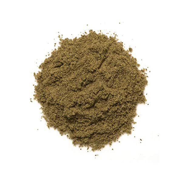 Organic Hemp Protein Powder, Plant Based Vegetarian and Vegan Hemp Protein Powder, Free from Gluten, Lactose and Diary, Rich in Omega 3 and 6 and Well as Fatty Acid | 500 g | Hempika
