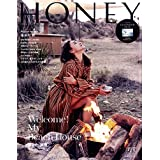HONEY Vol.23