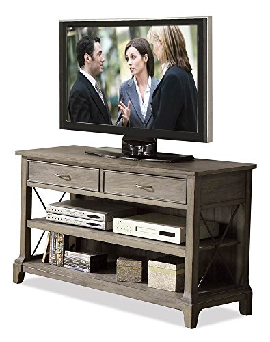 Riverside Tv Console - Riverside Furniture 2-Drawer TV Console Table