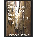 The Complete Ari Cohen Box Set - Books 1, 2, 3 and 4 (The Ari Cohen Series)