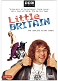 Little Britain - The Complete Second Series