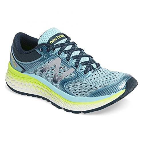 アッパー差肉の(ニューバランス) NEW BALANCE レディース ランニング?ウォーキング シューズ?靴 '1080 - Fresh Foam' Running Shoe [並行輸入品]