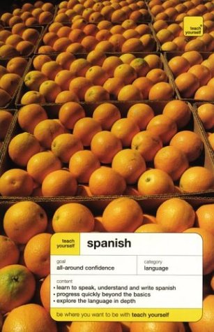 Teach Yourself Spanish Complete Course]()