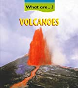 Volcanoes (What Are...?) pack of six
