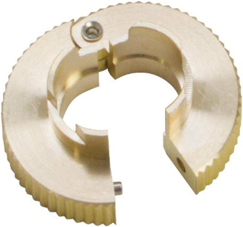 "Lisle Tool Corporation  Prt# 22930 3//8/"" Low Profile Jiffy-Tite Disconnect"