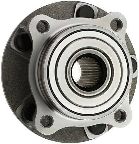 Moog 513192 Timken 513192 Cross Reference WJB WA513192 SKF BR930394 Front Wheel Hub Bearing Assembly