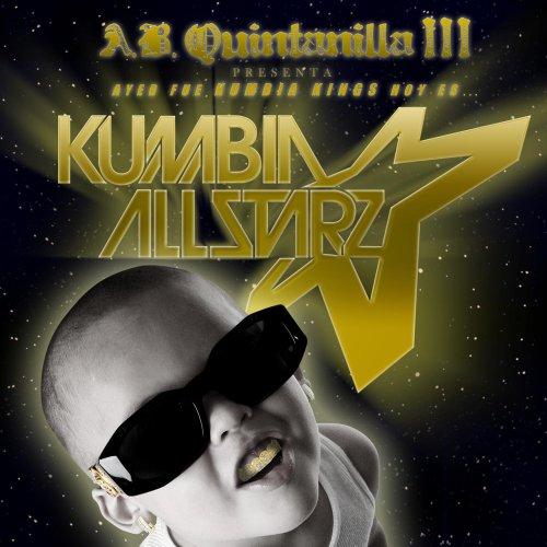 From Superlatite Kumbia Kings to All Starz mart