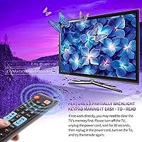 DDGEDMMS - Mando a distancia universal 3D para Samsung Smart TV ...