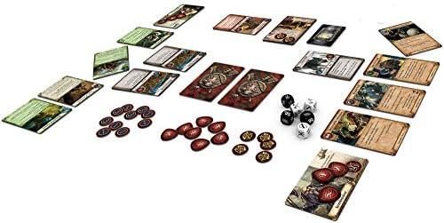 Warhammer Quest: The Adventure Card Game: Fantasy Flight Games: Amazon.es: Juguetes y juegos
