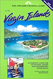 Cruising Guide to the Virgin Islands: 1999-2000
