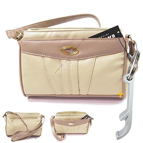 Borsa da donna borsa Umhaengetasche Chic # 6307