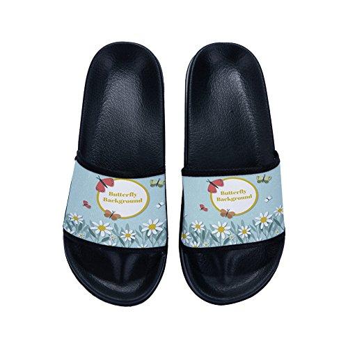 EU 39 Donna C Irma00Eve M Pantofole Nero wOCxXqTX