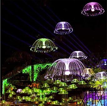 Cadena de luces Luces De Cadena Led Cortina Ventana Jardín ...