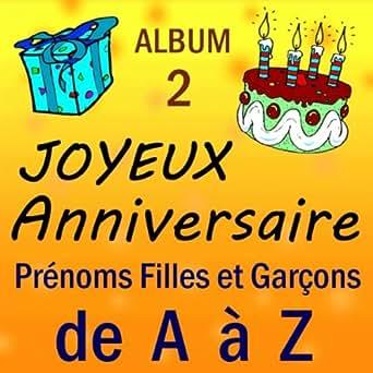 Joyeux Anniversaire Johanna By Mixtronic On Amazon Music Amazon Com