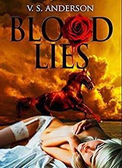 Blood Lies by [V. S. Anderson]