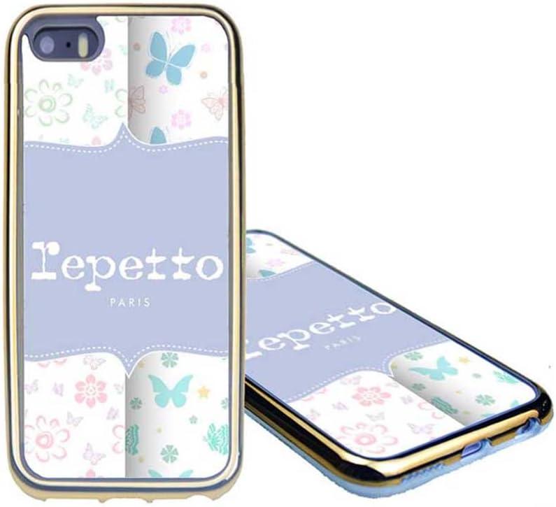Unique Design Coque Etui Case for Iphone 5 5S, Repetto Anti ...