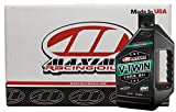 Maxima Racing Oils CS50-02901-12PK-12PK 10W V-Twin Fork Oil - 384 oz, (Pack of 12)