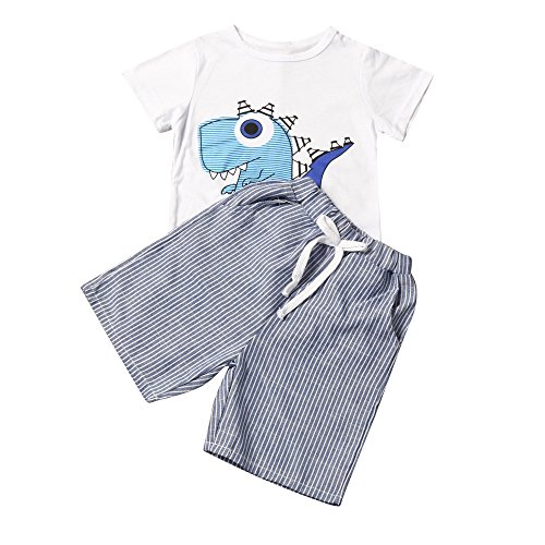 LandFox Toddler Baby Clothes Outfits product image