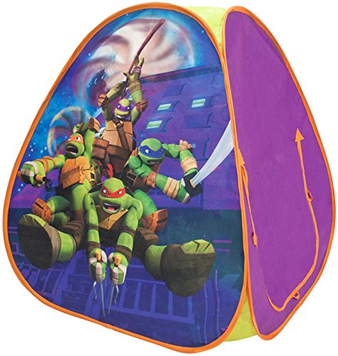 Classic Playhouse (Nickelodeon TMNT Playhut Classic Hideaway)