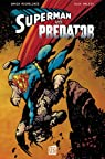 Superman versus Predator par Michelinie