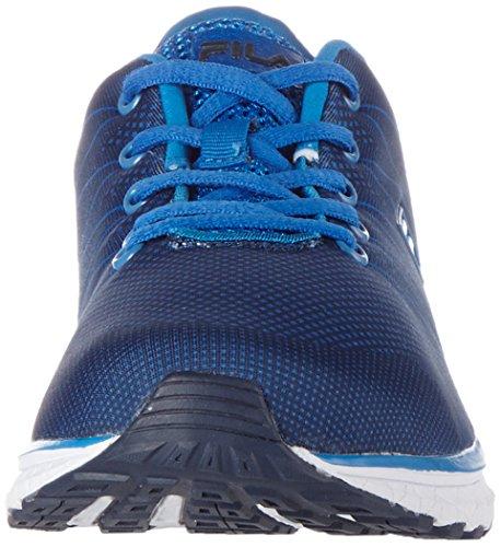 Sneaker Fila Affair 2og Base Blue Imperial Uomo Blu Low Men 1I7Inr6