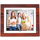 BSIMB Digital Picture Frame Digital Photo Frame 9 inch IPS Display 1067x800(4:3) Hi-Res