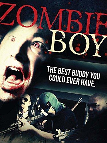 Zombie Boy ()