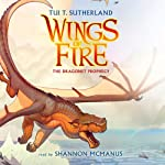 The Dragonet Prophecy: Wings of Fire, Book #1 | Tui T. Sutherland