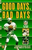 Good Days, Bad Days, The National Football League, 0140363416