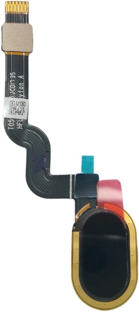 MEIHE-Parts Repuestos Sensor de Huellas Dactilares Flex Cable para Motorola Moto X4 Reparacion de telefono Roto.: Amazon.es: Electrónica