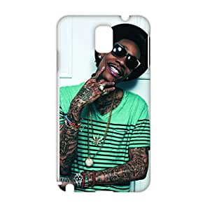 Angle-Store Cool tattoo boy 3D Phone Case for Samsung Galaxy Note3