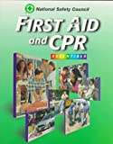 Essentials of First Aid and CPR, National Safety Council (NSC) Staff, 0763704342