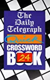 The Daily Telegraph Quick Crossword Book 24