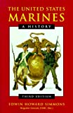 The United States Marines, Edwin Howard Simmons, 1557508402
