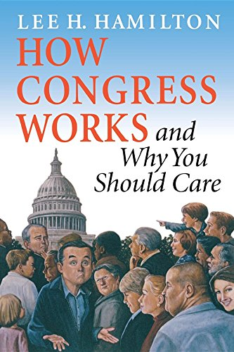 Purchase low price How Congress Works and Why You Should Care
