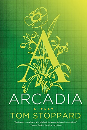 Pdf Arts Arcadia (Faber Drama)
