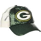 OTS NFL Women's Brilliance Challenger Adjustable Hat