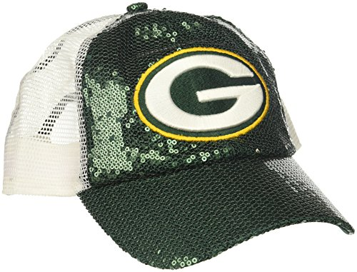 NFL Women's Brilliance OTS Challenger Adjustable Hat – DiZiSports Store