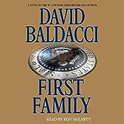 First Family | David Baldacci