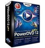 PowerDVD 12 Ultra