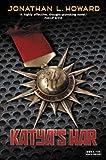 Katya's War (Russalka Chronicles)