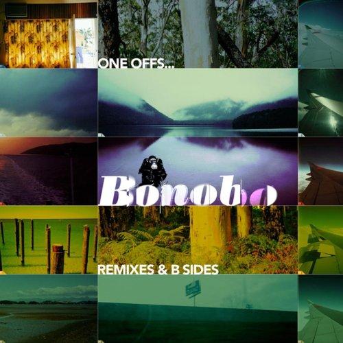 Bonobo - One Offs... Remixes & B Sides (2017) [WEB FLAC] Download