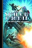 img - for The Adventures of Basil and Moebius Volume 2: The Shadow Gambit (Adventures of Basil and Moebius Hc) book / textbook / text book