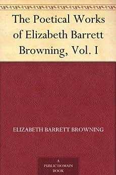 Poetical Works of Elizabeth Barrett Browning