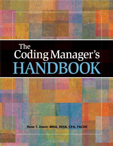 The Coding Manager's Handbook