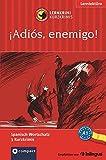 ¡Adiós, enemigo!: Lernkrimi Spanisch. Grundwortschatz - Niveau A1