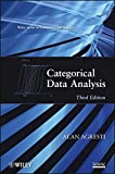 img - for Categorical Data Analysis book / textbook / text book