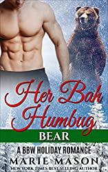 Her Bah Humbug Bear (A BBW Paranormal Holiday Romance)