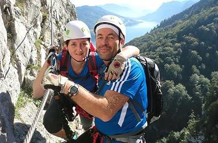 Klettersteig Bad Ischl : Jochen schweizer geschenkgutschein: klettersteig tour mit