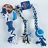 Dog Rope Toy Combo Review